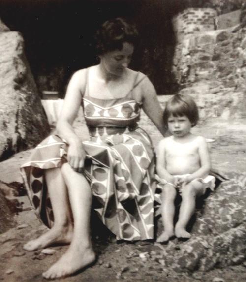 Goran Haven 1963